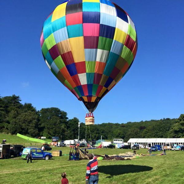 Model Balloon